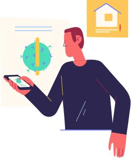 Distractions-Man-Phone