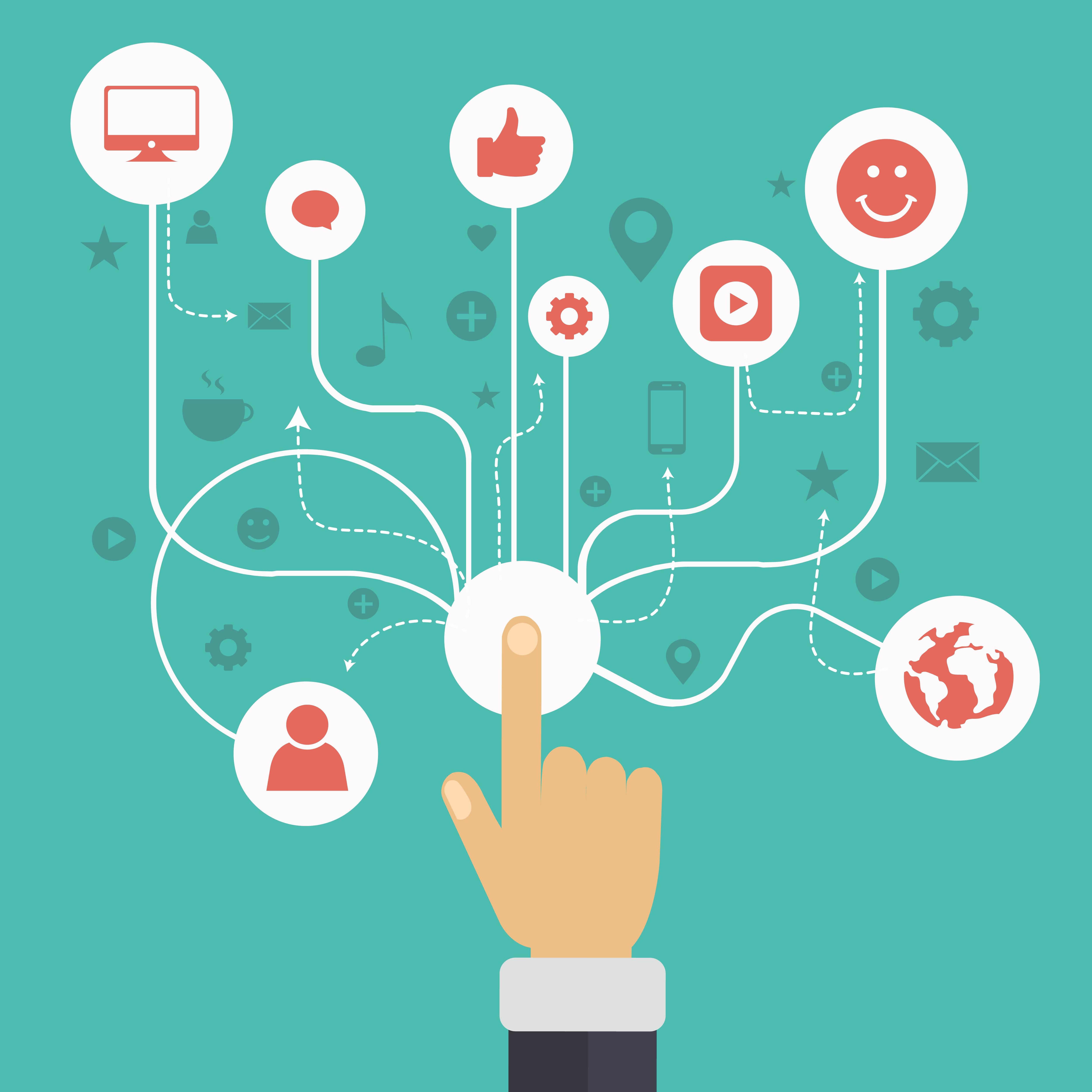 Digital communication channels