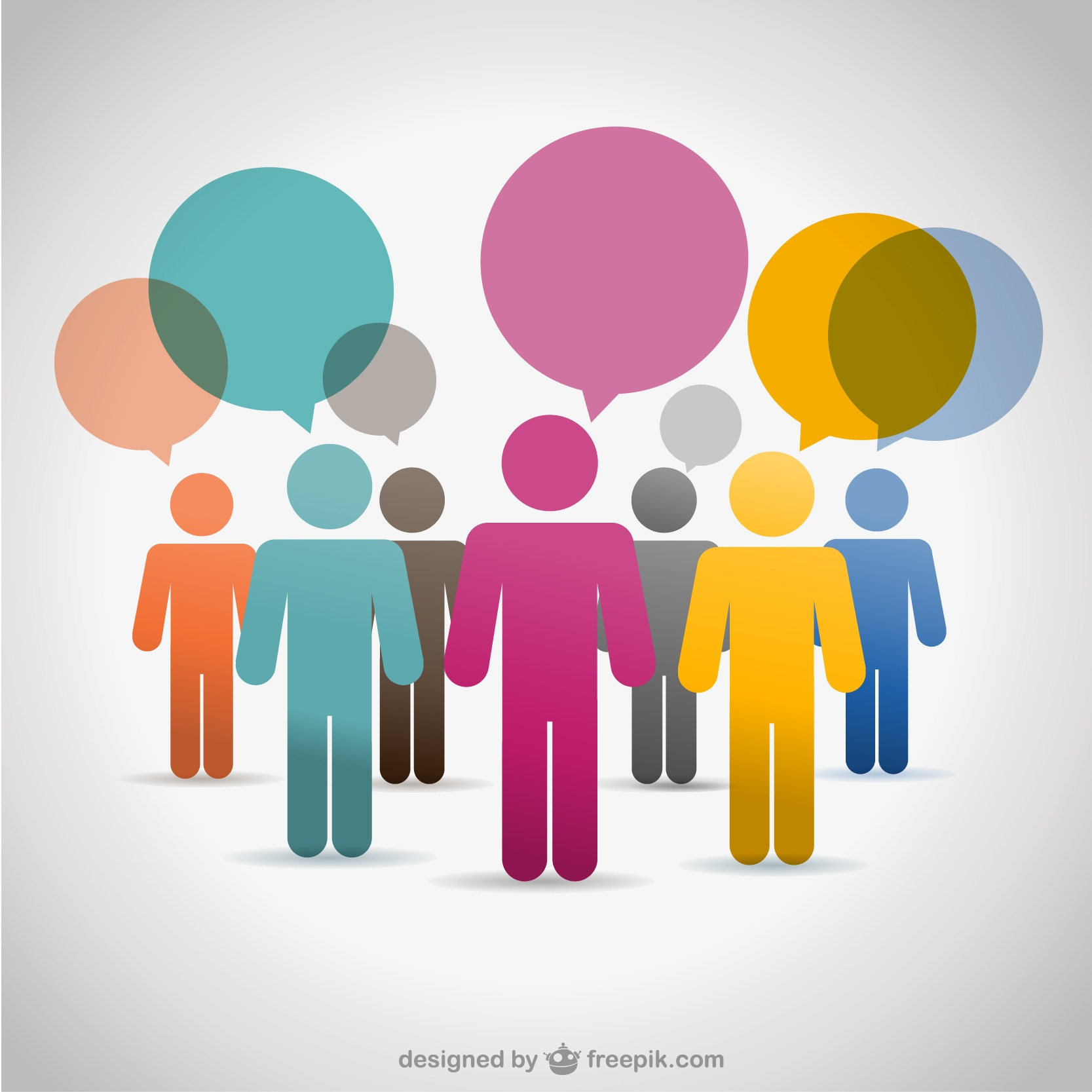 A culture encouraging honest conversations