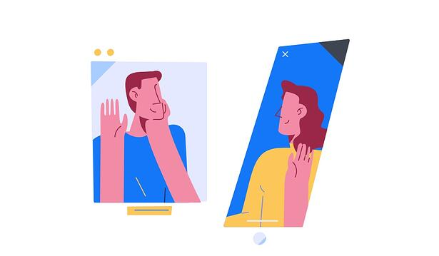 virtual-connection