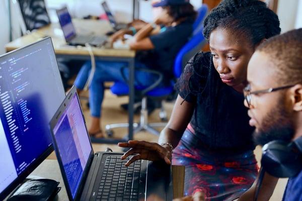 tech team blog engagerocket