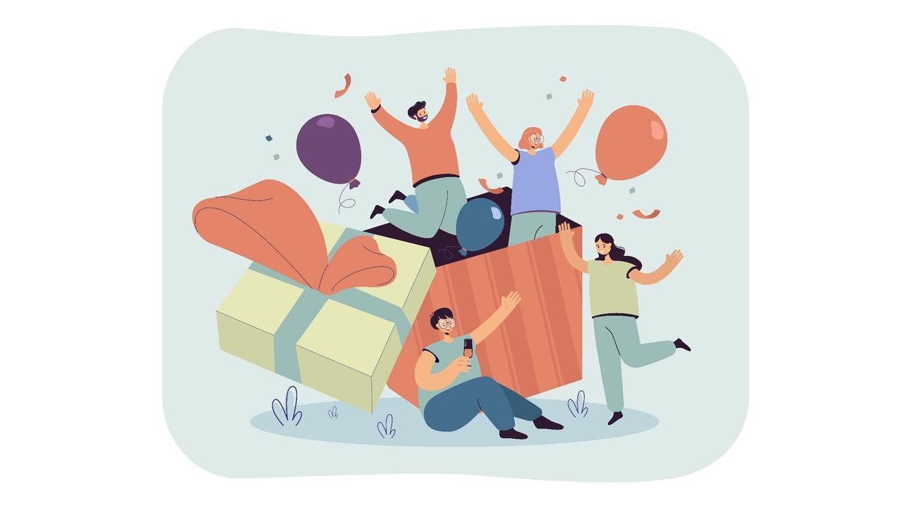 Employee Experience: 5 Ways to Celebrate Employees Birthday Remotely